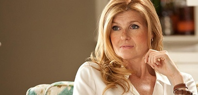 Connie Britton sera l'actrice principale de Dirty John